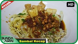 Resep Masakan Jawa Sambal Kecap Mudah Simpel Resep Sehari Hari Recipes Indonesia Bunda Airin