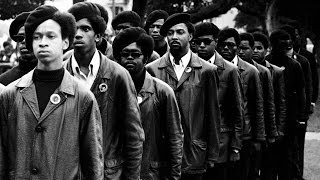 The Origins of the Black Panther Party: History, Facts, Goals, Platform (2006)