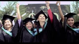 2014 CHERRY OO Tvc new cut : Khin Wint Wah