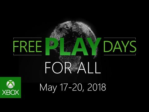 Xxx Mp4 Free Play Days For All May 17 20 2018 3gp Sex