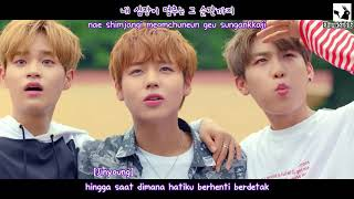 Wanna One - Energetic IndoSub (ChonkSub16)