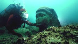 7 Mysterious UNDERWATER Cities