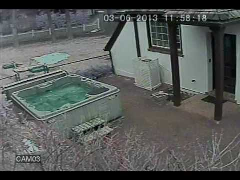 Xxx Mp4 CCTV Hot Tub Cover Blowing Off In Wind 20FPS 3gp Sex