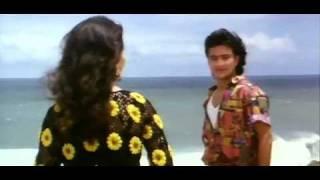 Paas Woh Aane Lage Zara Zara [Full Video Song] (HQ) With Lyrics - Main Khiladi Tu Anari