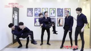 [ENGSUB] 160823 VIXX Kiss The Radio - Punishment cut