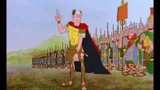 Asterix erobert Rom [HD]