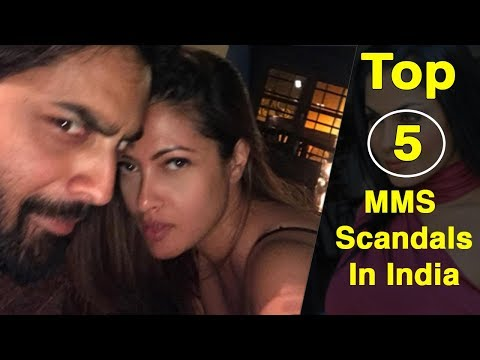 Xxx Mp4 Top 5 MMS Scandals In India Bollywood FactsWacts 3gp Sex