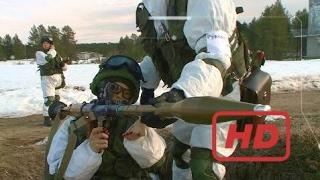 أفلام وثائقية hd full :  مغامرة ساخنة مع القوات الروسية   الحلقة 11