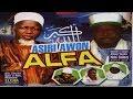 Download Video Download ASIRI AWON ALFA PART 1 - Sheikh Nda Yahya Solaty & Sheikh Daud Abdul Mojeed Eleha (Alfa Nla) 3GP MP4 FLV