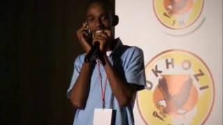 Simphiwe Shembe | 99% Zulu Stand-up Comedy