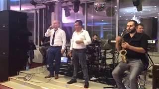 Bekim Dehari & Muharrem Ahmeti - Turbo Tallava LIVE 2018