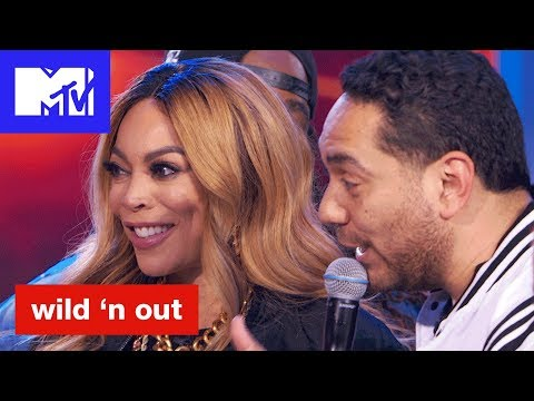Xxx Mp4 Wendy Williams Cipha Sounds Battle Nick Cannon Wild 'N Out Wildstyle 3gp Sex