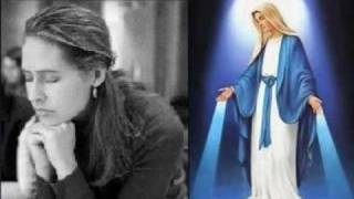 AHI TIENES A TU MADRE - MUSICA CRISTIANA CATOLICA