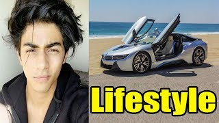 Aryan Khan Lifestyle, School, Girlfriend, House, Cars, Net Worth, Family, Biography 2017