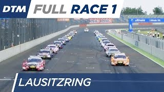 DTM Lausitzring 2016 - Rennen 1 - Re-Live (Deutsch)