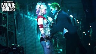 SUICIDE SQUAD | Extended cut coming that