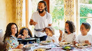 Bob Marley's Elder Son | Ziggy Marley ★ 2018