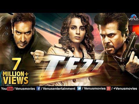 Xxx Mp4 Tezz Full Movie Hindi Movies 2017 Full Movie Hindi Movies Ajay Devgan Full Movies 3gp Sex