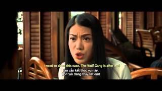 TRUY SÁT - Trailer Chính Thức (Khởi chiếu từ 22/4/2016)