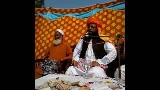 Khateebe Pakistan Hazrat Allama Maulana Abdul Malik Siddiqui Sahib