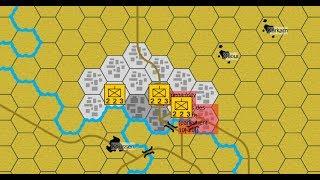First Battle of NDjamena 2006 Chad