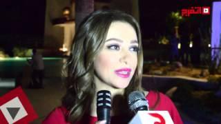 اتفرج| مريم حسن: سعيدة بردود الأفعال على «أريد رجلا» وبقيت أعرف أطبخ مؤخرا