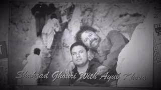 Ayub Khosa and Shahzad Ghouri's trip to Shah Noorani (2016)