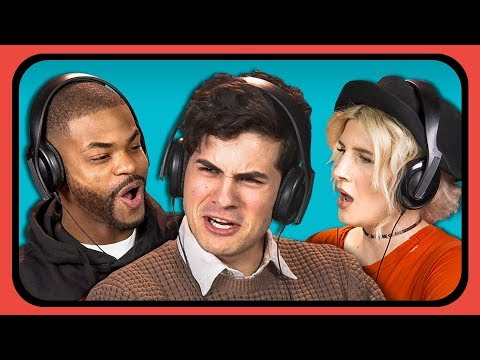 Xxx Mp4 YOUTUBERS REACT TO YOUTUBE REWIND 2017 3gp Sex