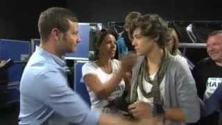 One Direction XFactor UK Auditions 2010