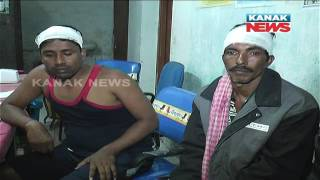 Pre-Poll Violence: 5 Injured In Astaranga