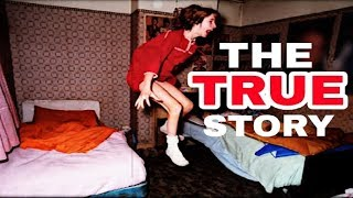 The Conjuring 2 True Story - What Really Happened(Hindi)