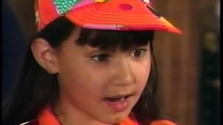 Barney & The Backyard Gang: The Backyard Show (1991 Version)