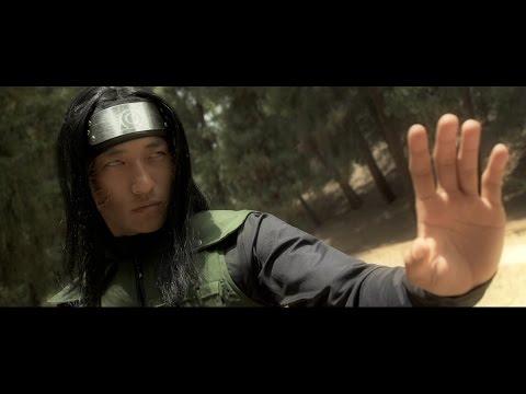 Naruto Shippuden Dance of War Short Film Turn On Subtitles