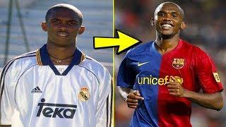 10 لاعبين فشلوا في بدايتهم قبل أن يصبحوا من أبرز نجوم كرة القدم!