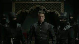 Death of Biyazat, Instrumental, Kosem Sultan Season 2