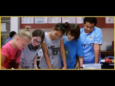 AES All School Video