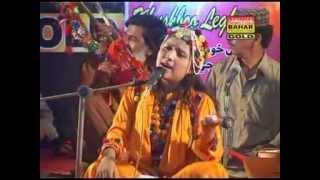 Dadho Ta Piyun Piyun | Khusboo Laghari | Album 2 | New Sindhi 2015 | Bahar Gold Production