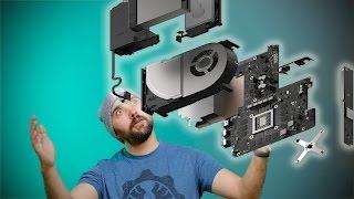 Xbox Scorpio Specs Revealed!