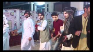 Attan Quetta Iqra Uni.flv