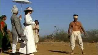 Chale Chalo- Making Of Lagaan CD1-Part6
