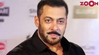 Salman Khan gets a WARNING from Rajasthan court to be present for next court hearing