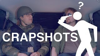 Crapshots Ep593 - The Tour