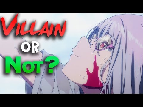 Xxx Mp4 Making Your Villain The Main Character SSSS Gridman 3gp Sex