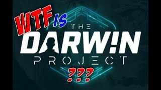 Darwin Project! What is this Game!?!