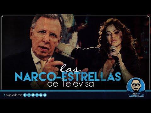 Las Narco Estrellas de Televisa