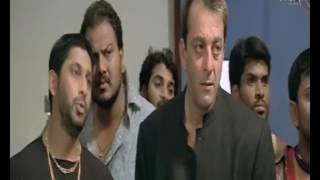 Munnabhai M B B S    Movie Scene   Munna's Admission   YouTube