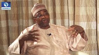 Bauchi Does Not Have Farmers Herders Clashes, Abubakar Tips On Strategy