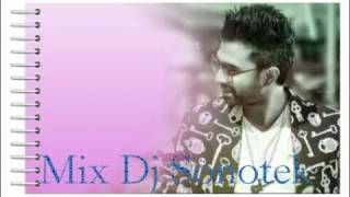Ki Jadu-Imran & Puja - Mix Dj Sonotek