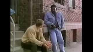 LUA SANGRENTA (VHSRip   Dublado) Gary Daniels - Aço / Suspense - Completo.