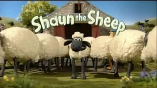 Shaun The Sheep Season 1 Full Episodes New Compilation Part 4 (Ep13 to Ep16)   Funny Ca Kid Cartoon